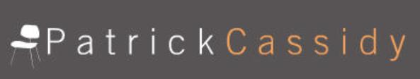 Patrick Cassidy logo